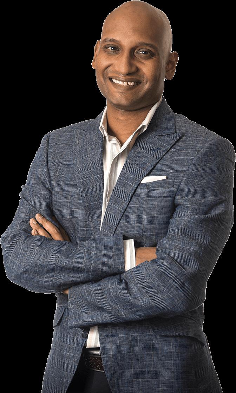 Dr. Atanu Biswas