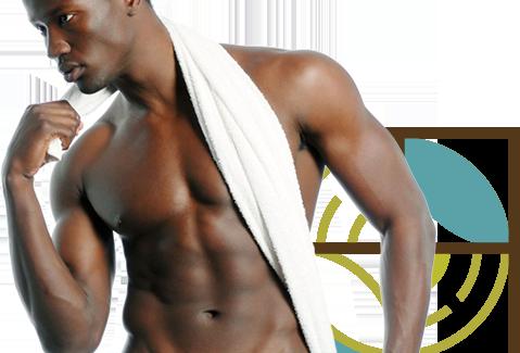 Body plastic surgery for men