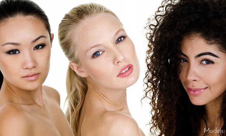 Plastic surgery for women